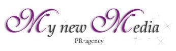My new Media PR